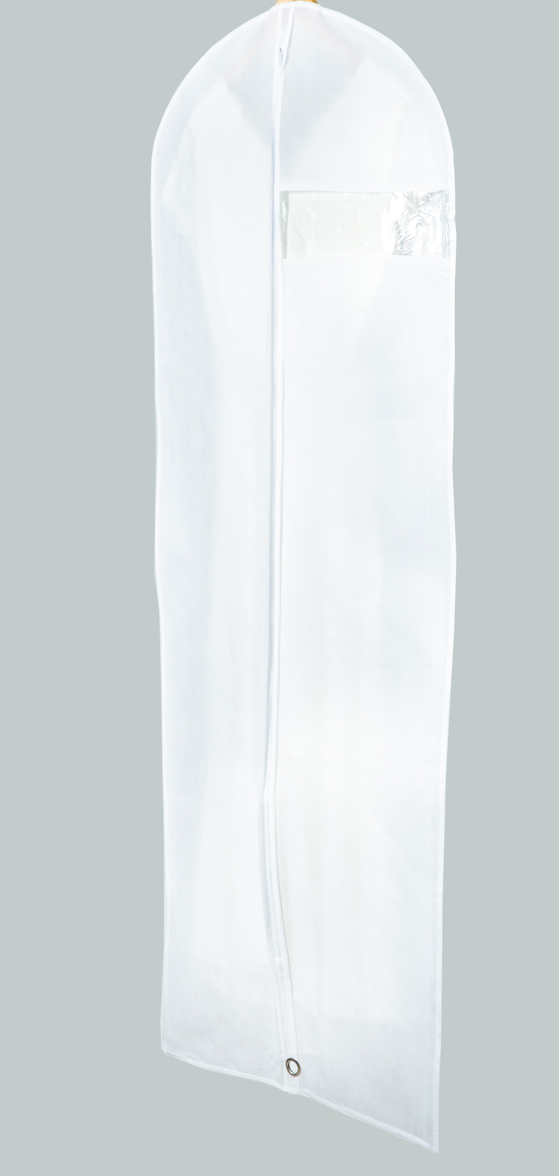 Dress Cover Medium white